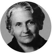 Sejarah Maria Montessori lengkap