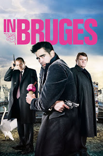 In Bruges (2008) BluRay 720p 900MB Dual Audio [Hindi-DD5.1 + Eng] ESubs Download MKV