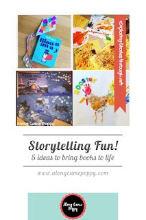 "<img src=""storytelling fun.png"" alt=""storytelling art ideas"">"