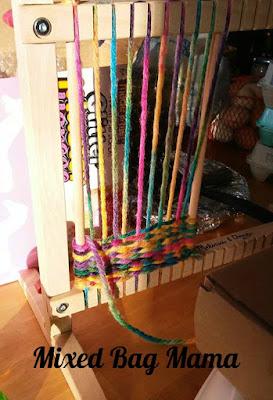 kids loom