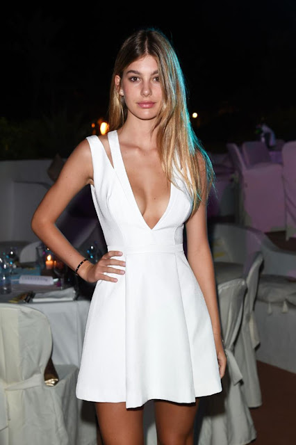 Camila Morrone Hot Pics and Bio