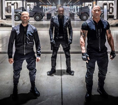 fast furious presents: hobbs and shaw hd
