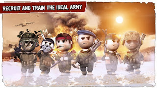 Pocket Troops Mod Apk