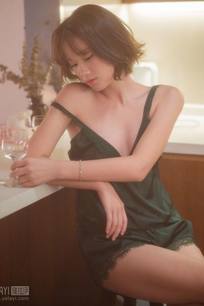 [YALAYI雅拉伊] 2019.09.26 Vol.412 特技小厨娘良子