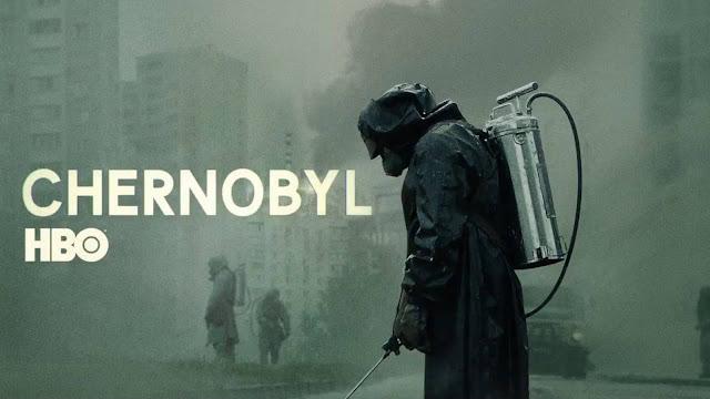 ⭐ HBO | CHERNOBYL obtuvo nueve premios BATFA