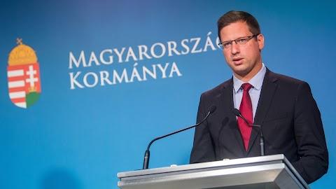 Oficial ungar: la acordarea fondurilor de coeziune trebuie considerate regiunile naţionale!