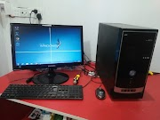 Full PC-Monitor 19""