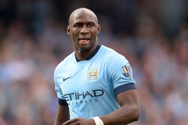 Mangala Akhirnya Dijual Manchester City
