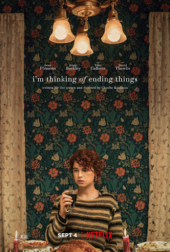 I'm Thinking of Ending Things (Web-DL 720p Ingles Subtitulada) (2020)