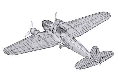 Heinkel He111 H-6 picture 5