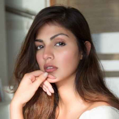 Rhea Chakraborty Wiki, Biography
