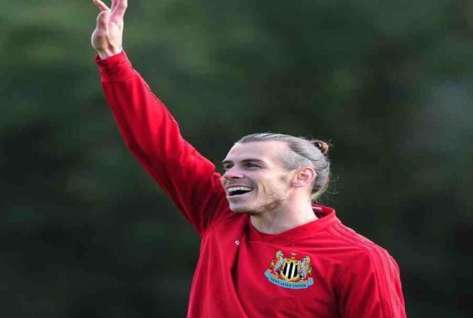 Bale's never ending transfer drama