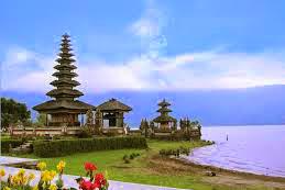 Daftar Nama Tempat Paling Indah di Bali