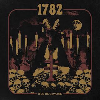 """Ο δίσκος των 1782 """"From the Graveyard"""""""