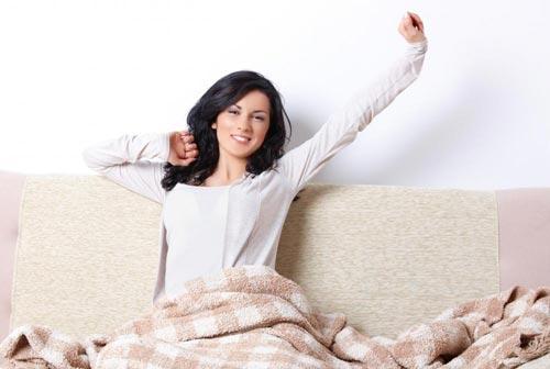 Delapan Cara Agar Tetap Segar Saat Bangun Pagi