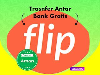 Aplikasi jituh gratis transfer antar bank