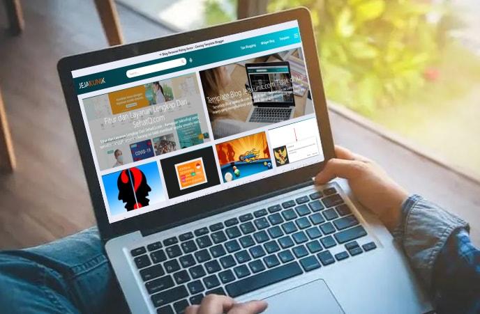 Perkiraan Harga Pasaran Template Premium Blogger