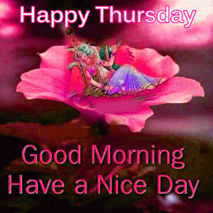 good morning Thursday images in hindi download
