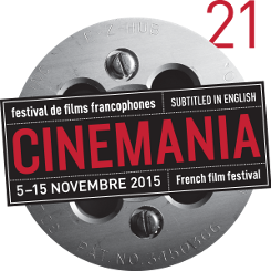 Cinemania Film Festival - Click on the image for website