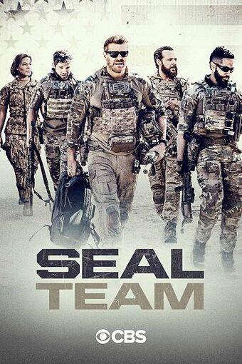 Seal Team 4×11 Subtitulado 720p
