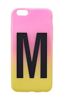 http://www.newlook.com/shop/womens/accessories/pink-and-yellow-ombre-m-initial-phone-case_518151799