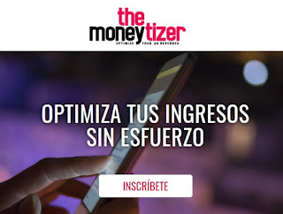 The Moneytizer, monetización web en CPM