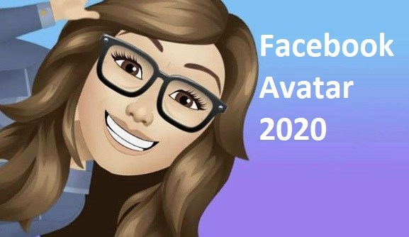 Facebook Avatar 2020 – Facebook Avatar Maker | Facebook Avatar Creator