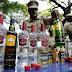 Один турист в день погибает на Гоа из-за алкоголя