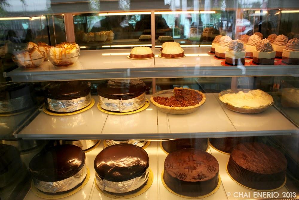 Indulgence Pastry Shop Desserts Cakes