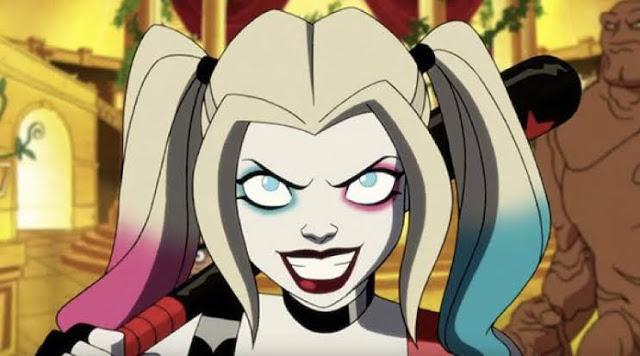 Harley Quinn/Warner Bros/Reprodução