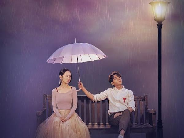 Sinopsis Angel's Last Mission: Love Korean Drama