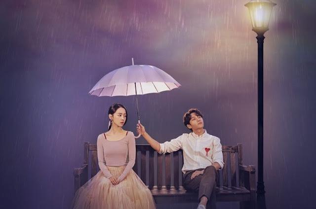 Sinopsis Angel's Last Mission: Love [K-Drama]