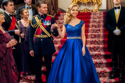 Royally Ever After, Hallmark Channel 2018