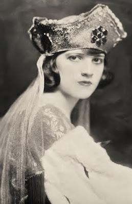 Jessie Reed