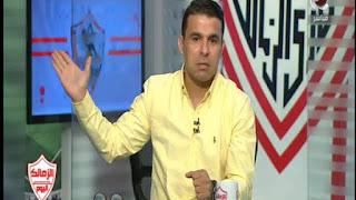شاهد بالفيديو خالد الغندور يهاجم اسلام الشاطر ويضرب بقوة بسبب جهاد جريشة