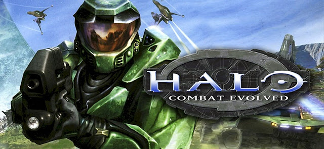 Free Download Halo Combat Evolved PC Game