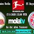 Prediksi Union Berlin vs Bayern Munich — 17 Mei 2020