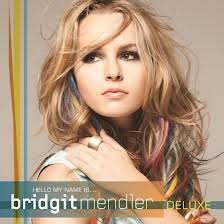 Bridgit Mendler - Hello My Name Is... (Deluxe Edition) (2012)