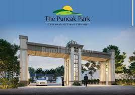 Lowongan Kerja The Puncak Park