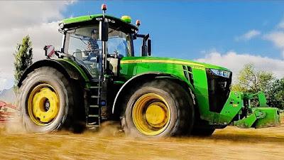 Farming Simulator 19 Gameplay