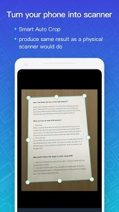 CamScanner Phone PDF Creator FULL v5.17.5.20200227 APK