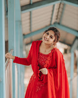 Noorin Shereef (Indian Actress) Biography, Wiki, Age, Height, Career, Family, Awards and Many More