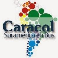 Caracol Sudamerica en Bus