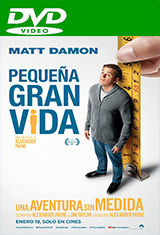 Pequeña gran vida (2017) DVDRip Latino AC3 5.1