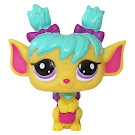 Littlest Pet Shop Fairies Fairy (#2659) Pet
