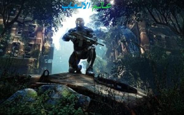 تحميل لعبة Crysis 3 للكمبيوتر بحجم صغير