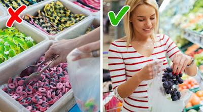 6 alimentos que você pode comer no período menstrual, e 4 alimentos que você precisa evitar