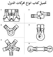 تحميل كتاب انواع محركات الديزل pdf