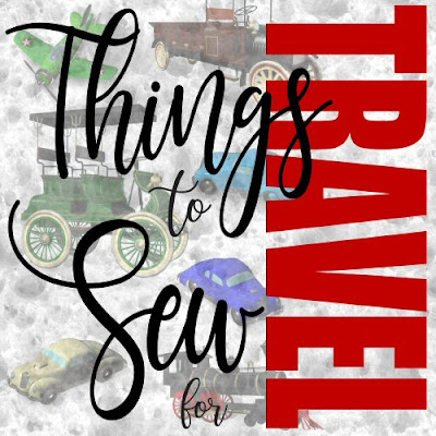 Things to sew for travel