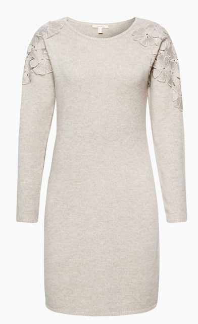 Esprit Jumper Dress